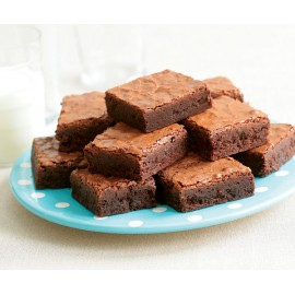 Rich Fudgey Brownie