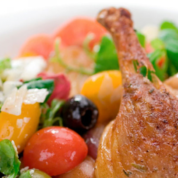 10 Low Calorie Meals